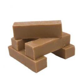 Vanilla handmade fudge uk premium british fudge