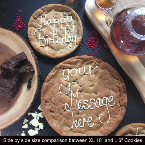 giant cookie cards uk next day delivery