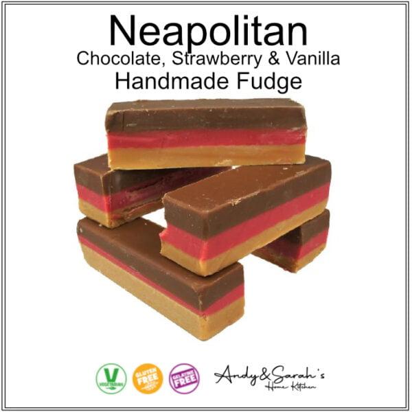 Neapolitan handmade fuge uk