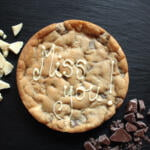 i miss you cookie giant card gift delivery all over the uk